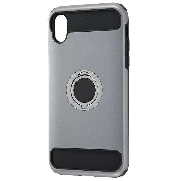 レイアウトrayoutiPhoneXR6.1耐衝撃リング付360