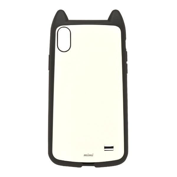 ラスタバナナRastaBananaiPhoneXSMax6.5インチ用VANILLAPACKmimi4328IP865HBホワイト