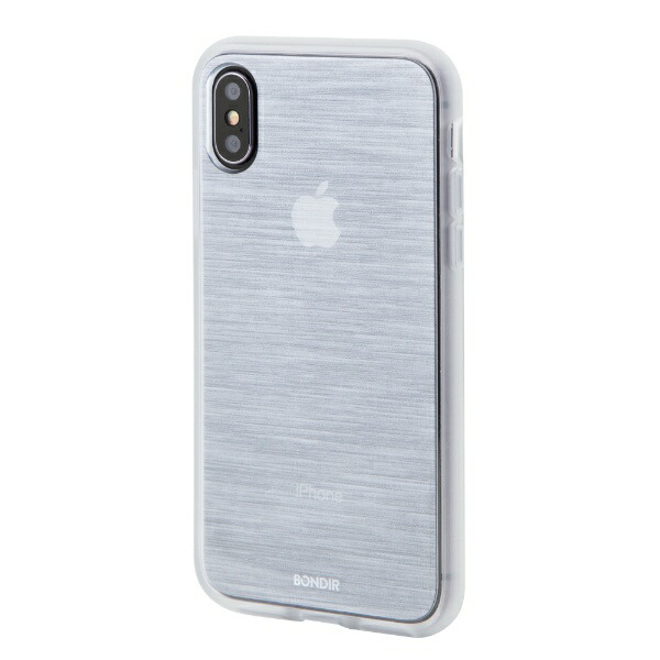 BONDIRボンディールiPhoneXR6.1インチ用CLEARCOATMIST