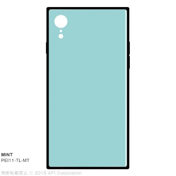 アピロスapeirosiPhoneXR6.1インチ用TILE