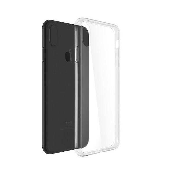 坂本ラヂヲiPhoneXSMax6.5インチ用GlassHybridShell