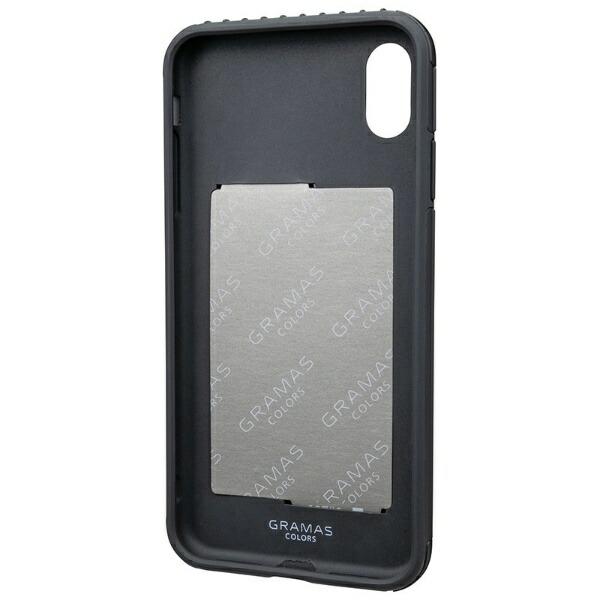 坂本ラヂヲiPhoneXSMax6.5インチ用RibHybridShell