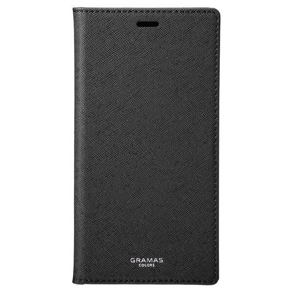坂本ラヂヲiPhoneXSMax6.5インチ用EUROPassionePULeatherBook