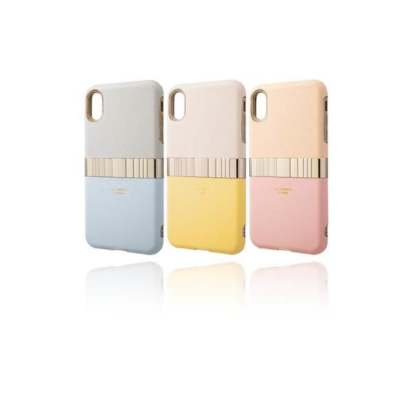 坂本ラヂヲiPhoneXSMax6.5インチ用RelHybridShell