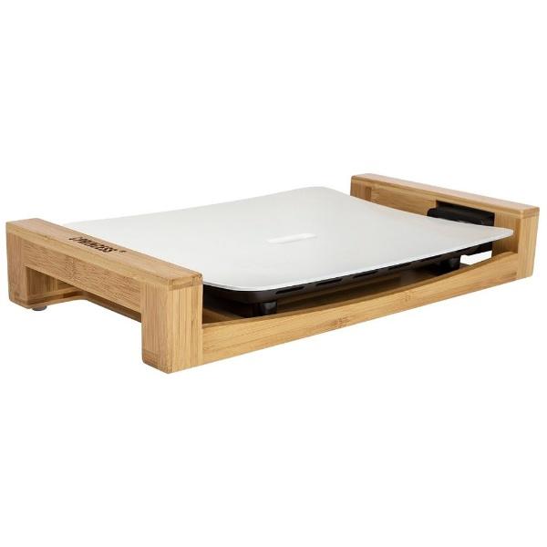 プリンセスPRINCESS103035ホットプレートTableGrillMiniPureホワイト[プレート1枚][テーブルグリルミニピュア]