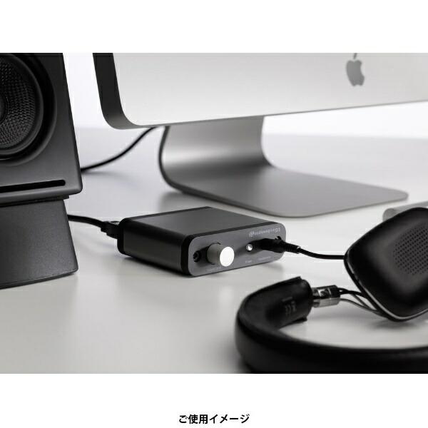 AudioengineオーディオエンジンD124BITDAC/ヘッドホンアンプD1/AMP[DAC機能対応/ハイレゾ対応][D1AMP]
