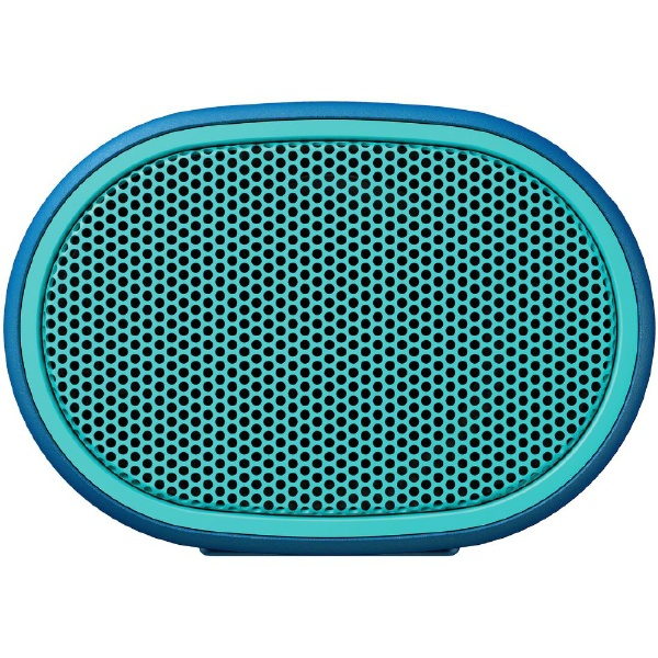 ソニーSONYブルートゥーススピーカーブルーSRS-XB01LC[Bluetooth対応][ソニーワイヤレススピーカーSRSXB01LC]