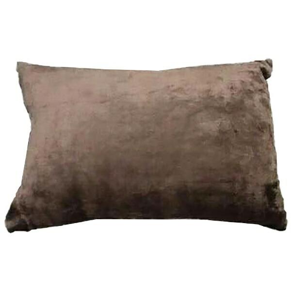 イケヒコIKEHIKO清潔枕(43×63cm/ブラウン)