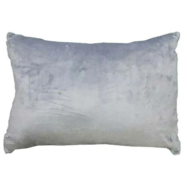 イケヒコIKEHIKO清潔枕(43×63cm/グレー)