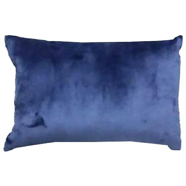 イケヒコIKEHIKO清潔枕(43×63cm/ネイビー)