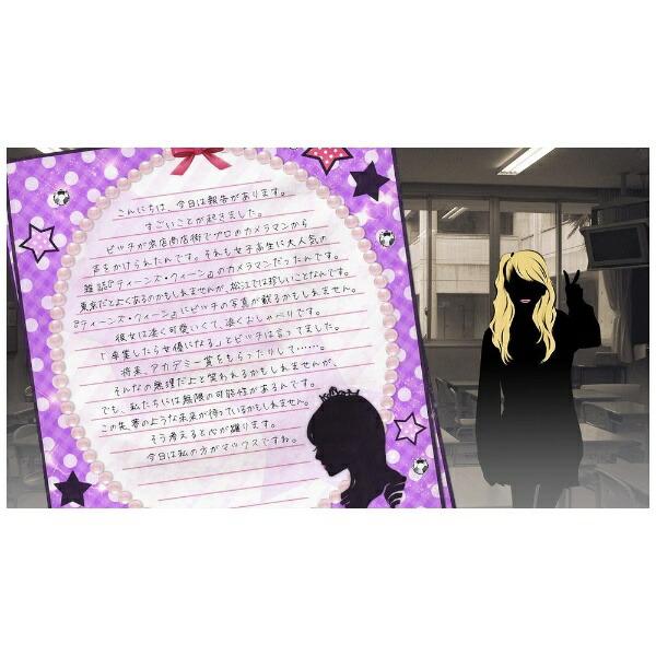 角川ゲームスKADOKAWAGAMES√LetterルートレターLastAnswer【PSVita】