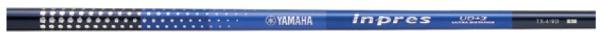 ヤマハYAMAHAレディースユーティリティインプレスUD+2LADIESUT#7《オリジナルカーボンTX-419Uシャフト》A