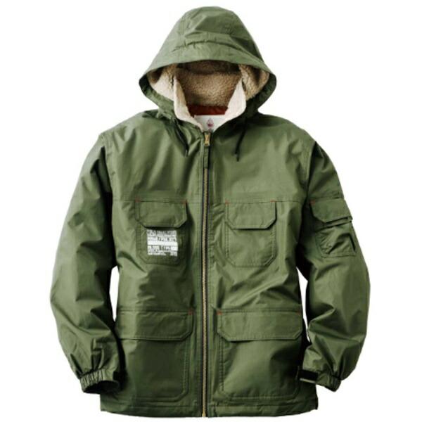 ロゴスLOGOS防水防寒ジャケットLIPNERフォード(Mサイズ/カーキ)30504573