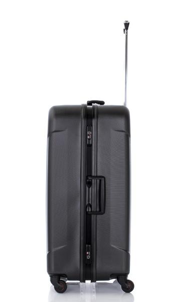 協和【ビックカメラグループオリジナル】スーツケースGRANGEARガンメタリック6296961[96L]【point_rb】