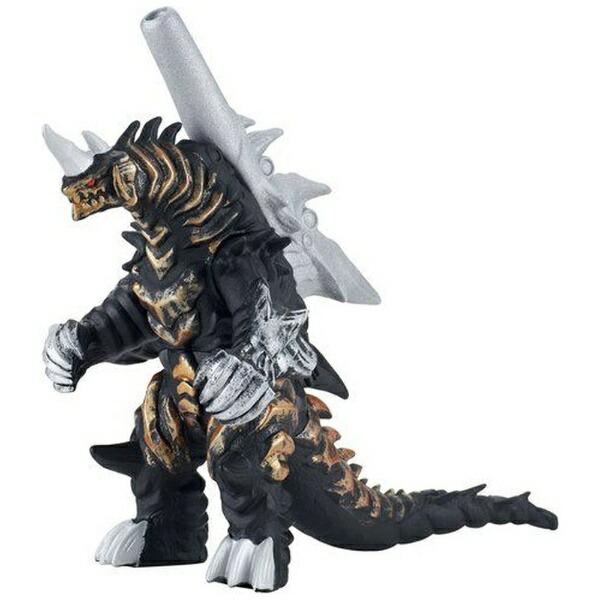 バンダイBANDAIウルトラ怪獣シリーズ96グルジオキング