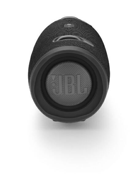 JBLジェイビーエルブルートゥーススピーカーJBLXTREME2BLKJNブラック[Bluetooth対応/防水][JBLXTREME2BLKJN]
