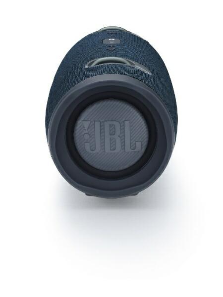 JBLジェイビーエルブルートゥーススピーカーJBLXTREME2BLUJNブルー[Bluetooth対応/防水][JBLXTREME2BLUJN]