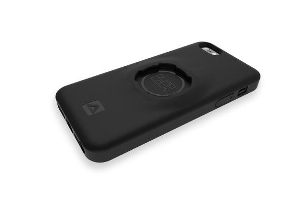 QUADLOCKQuadLockTPU・ポリカーボネイト製ケースiPhone5/5S/SE
