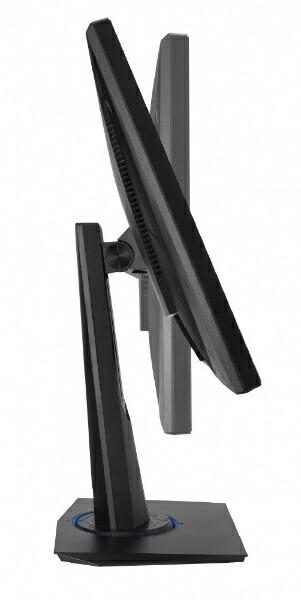 ASUSエイスースゲーミングモニターVGシリーズブラックVG255H[24.5型/ワイド/フルHD(1920×1080)]