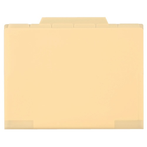 セキセイSEKISEIACT-506アクティフ6インデックスフォルダーA5クリーム