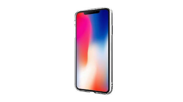 ABSOLUTETECHNOLOGYアブソルートLINKASEAIRwithGorillaGlassforiPhoneXR(側面TPU:クリア)ATAIRIPXR/CL[ATAIRIPXRCL]