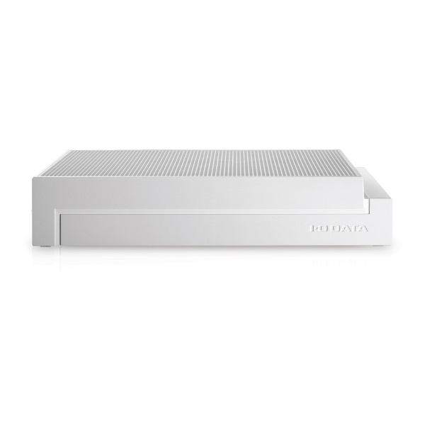 I-ODATAアイ・オー・データHDCZ-UT2WC外付けHDDホワイト[据え置き型/2TB][HDCZUT2WC]