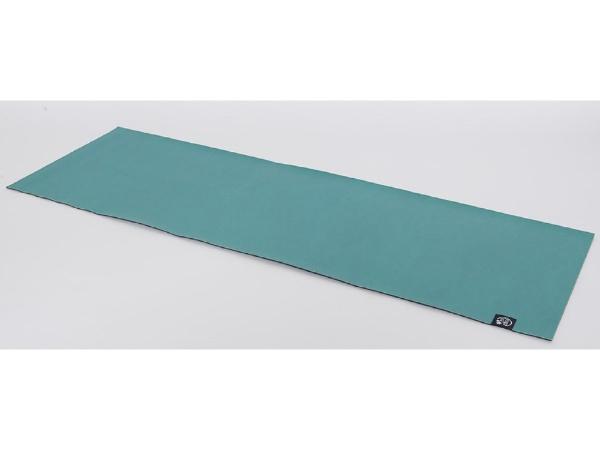 アルインコALINCOヨガマット5mm(レイクグリーン)WBY701LG