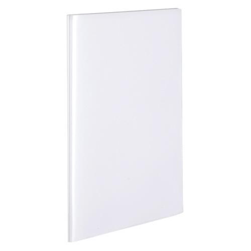 セキセイSEKISEIPKP-7415パックンプレゼンホルダー高透明A510ポケットホワイト