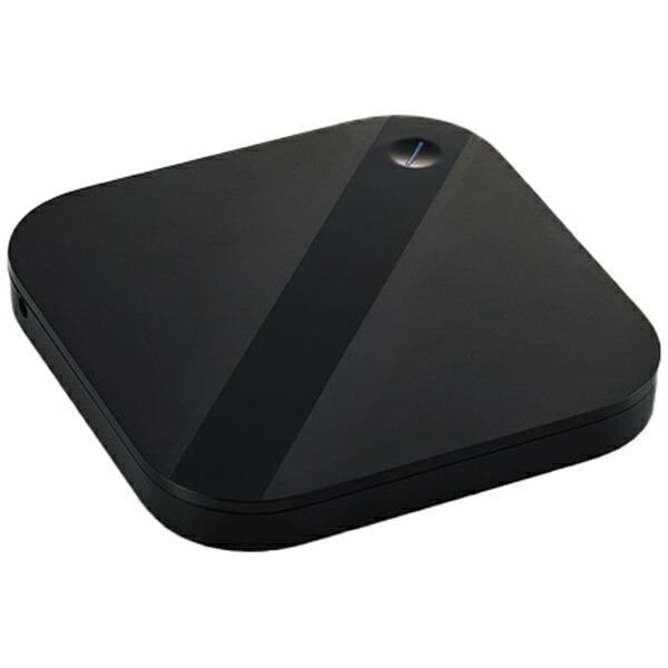 エレコムELECOMELP-SHU010UBK外付けHDDブラック[ポータブル型/1TB][ELPSHU010UBK]