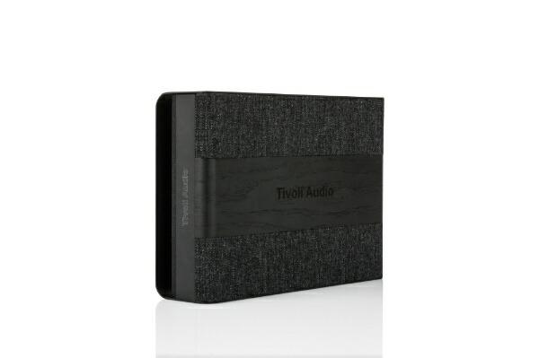 TivoliAudioチボリオーディオWiFiスピーカーホワイト/グレーARTSUB1817JP[Wi-Fi対応][ARTSUB1817JP]