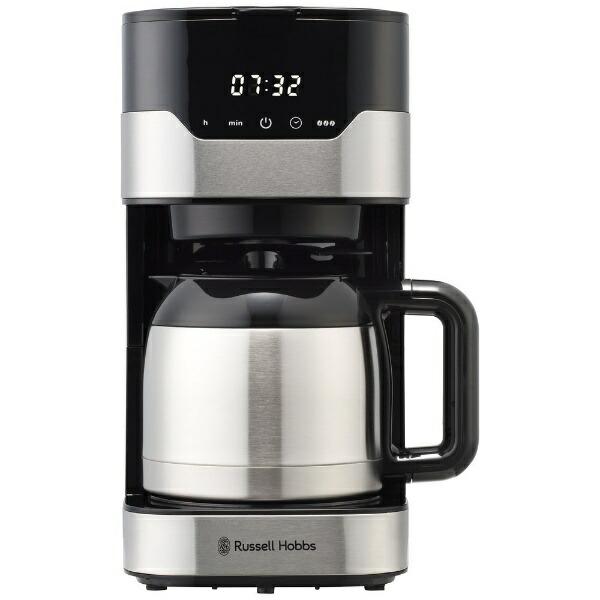 ラッセルホブスRussellHobbs7653JPコーヒーメーカーグランドリップ[ステンレス8杯7653JP]