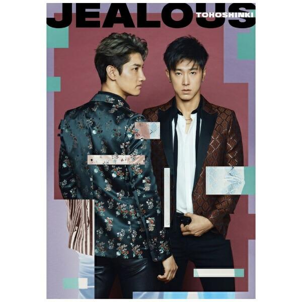 エイベックス・エンタテインメントAvexEntertainment東方神起/Jealous初回限定豪華盤【CD】