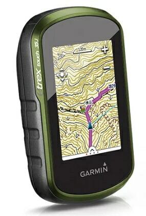 GARMINガーミンアウトドアレクリエーションGPSeTrexTouch35J010-01325-19