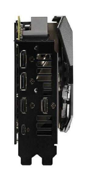 ASUSエイスースグラフィックボードROG-STRIX-RTX2080TI-O11G-GAMING[GeForceシリーズ]【バルク品】