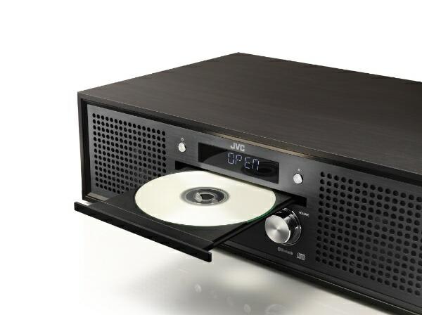 JVCジェイブイシー【ビックカメラグループオリジナル】ミニコンポNXW31JVC[ワイドFM対応/Bluetooth対応][CDコンポNXW31]【point_rb】