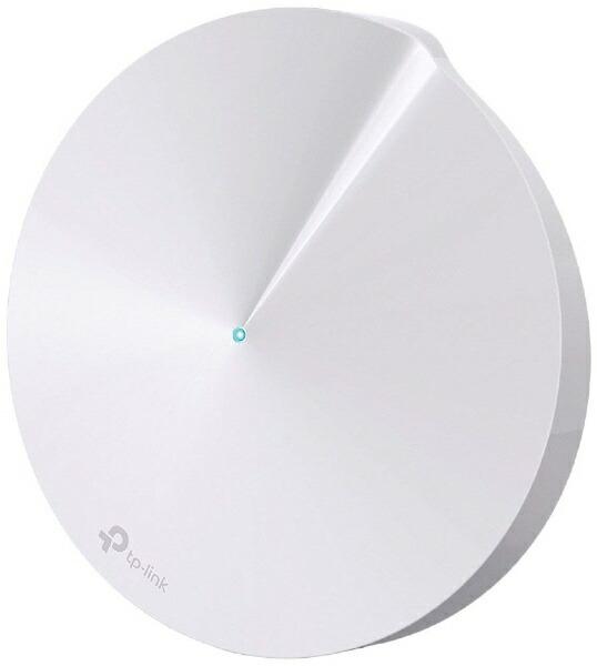TP-LinkDecoM9PluswifiルーターDecoM9Plus(2台パック)ホワイト[ac/n/a/g/b][無線LANルーターDECOM9PLUS2P]
