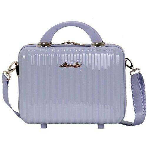 シフレsifflerLUNALUX(ルナルクス)スーツケースハードジッパーフレームLUN2116-48WHPK/PKホワイトピンク/ピンク[32L][LUN211648]