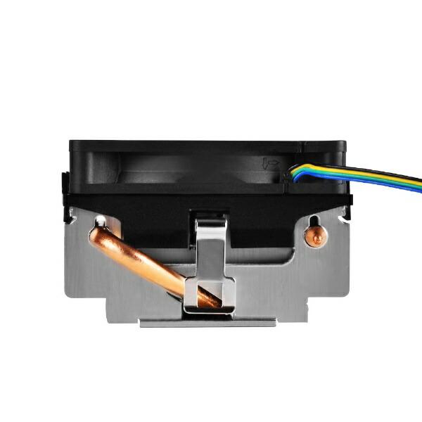 SilverStoneシルバーストーンCPUクーラーSST-KR01[AMDSocketAM2/AM3/AM4/FM1/FM2][SSTKR01]