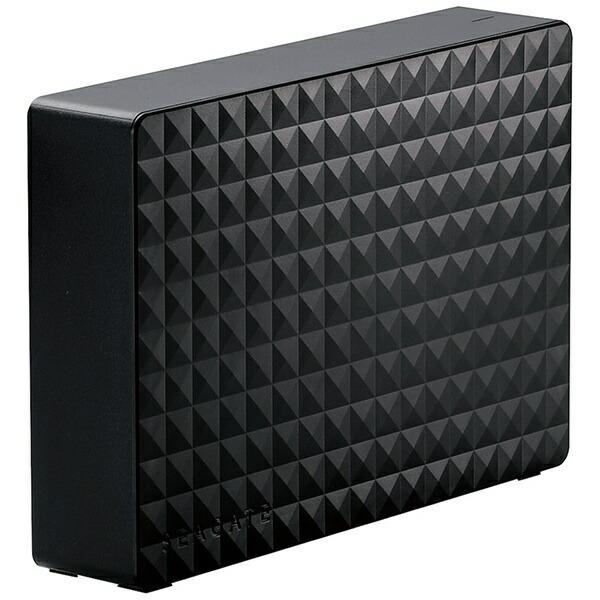 エレコムELECOMSGD-MX020UBK外付けHDDブラック[2TB/据え置き型][SGDMX020UBK]