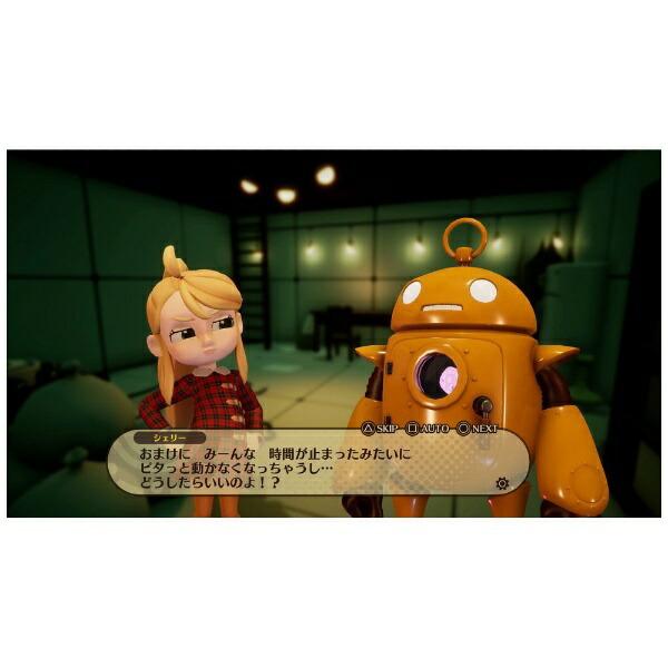 日本一ソフトウェアNipponIchiSoftwareDESTINYCONNECT【PS4】【代金引換配送不可】