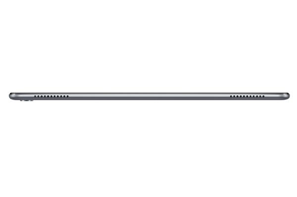 HUAWEIファーウェイBAH2-W19AndroidタブレットMediaPadM5Lite10スペースグレー[10.1型/ストレージ:32GB/Wi-Fiモデル][タブレット本体10インチwifiBAH2W1932G]
