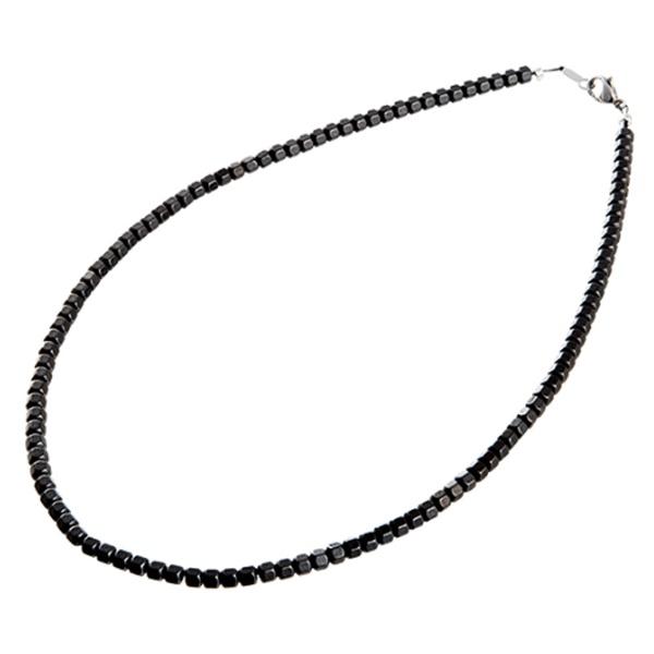 コラントッテColantotteネックレスLUCE(ブラック/LLサイズ)ABAPK01LL[ABAPK01LL]