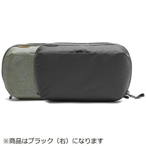 PEAKDESIGNピークデザインウォッシュポーチBWP-BK-1ブラック