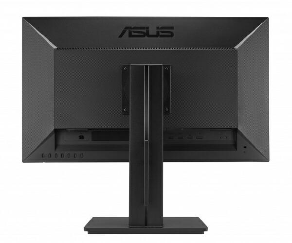 ASUSエイスースLEDバックライト搭載4K/UHD対応液晶モニターPB27UシリーズブラックPB27UQ[27型/ワイド/4K(3840×2160)][液晶モニターhdmiスピーカー内蔵PB27UQ]