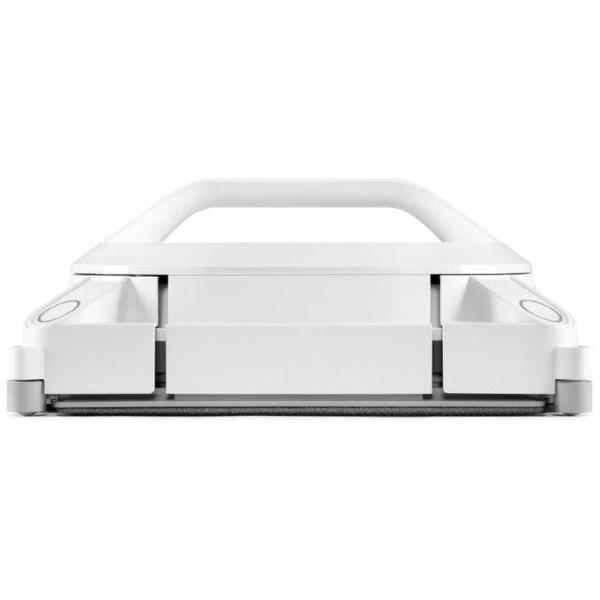 エコバックスECOVACSWA30窓用ロボット掃除機WINBOTXホワイト[WA30掃除機]