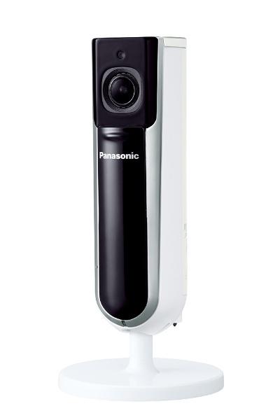 パナソニックPanasonicKX-HDN105-WホームネットワークシステムHDペットカメラホワイト[暗視対応/無線][KXHDN105W]