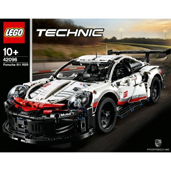 レゴジャパンLEGOLEGO(レゴ)42096テクニックポルシェ911RSR[レゴブロック]