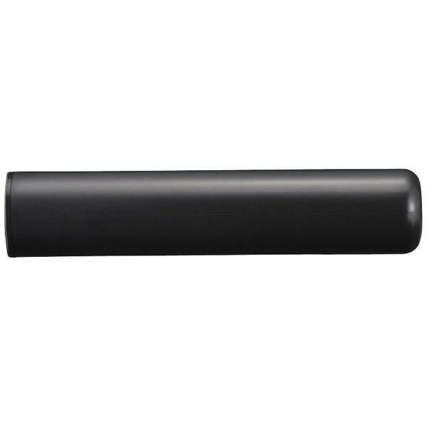 BUFFALOバッファローモバイルバッテリーブラックBSMPB10018C2[10050mAh/QuickCharge対応/2ポート/充電タイプ]
