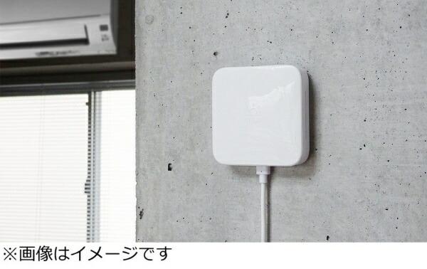 NATUREネイチャーNatureRemo2ndGeneration[REMO-1W2]家電コントローラーREMO-1W2[ネイチャーリモスマートリモコンテレビREMO1W2]