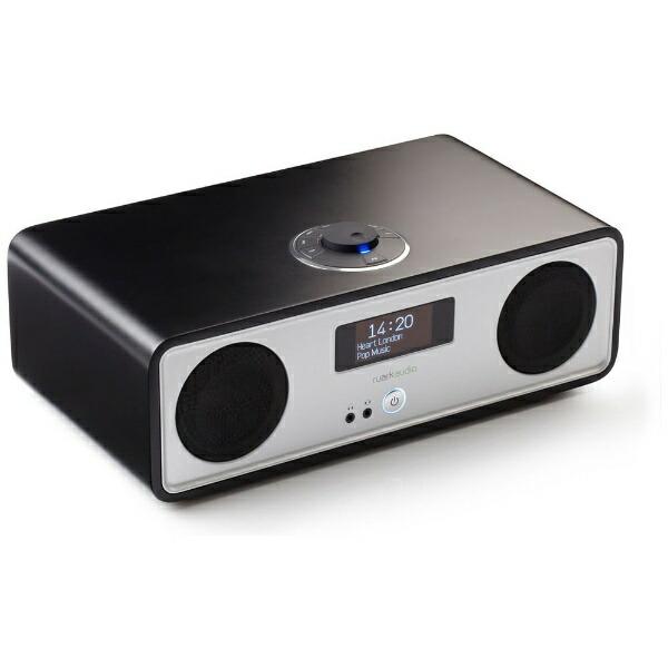 RuarkAudioルアークオーディオWiFiスピーカーソフトブラックR2MK3SB[Bluetooth対応/Wi-Fi対応][R2MK3SB]